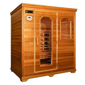 SKYWAVE SERIES 003 SAUNA Sky Light Saunas