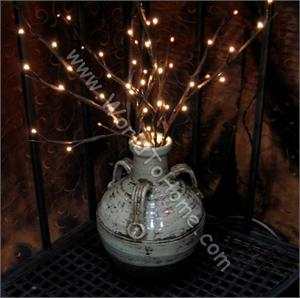 Small 19in. 60 Light Willow Branch Lights Willow Branch Lights