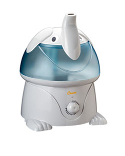 Elephant Cool Mist Humidifier Humidifiers