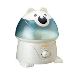 Panda Cool Mist Humidifier Humidifiers