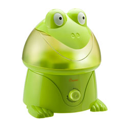 Frog Cool Mist Humidifier Humidifiers