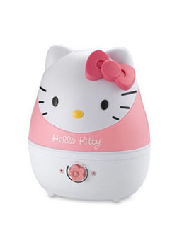 Hello Kitty Cool Mist Humidifier Humidifiers
