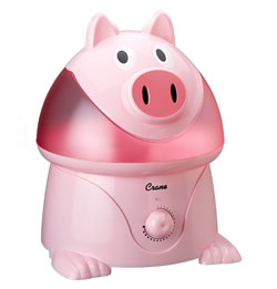 Pig Cool Mist Humidifier Humidifiers