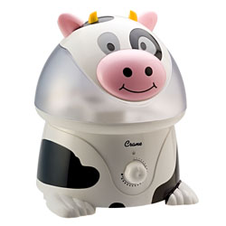 Cow Cool Mist Humidifier Humidifiers