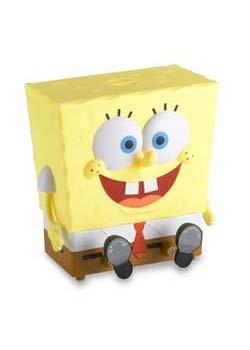 Spongebob Cool Mist Humidifier Humidifiers