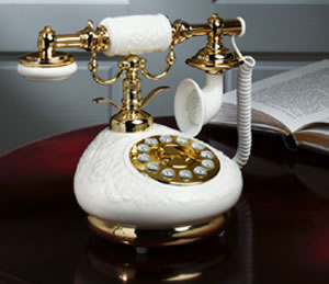 Plain Porcelain Antique Telephone Antique Porcelain Telephones